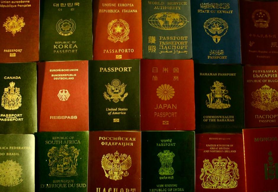 全球「最好用護照」排名出爐!日本連3年奪冠 台灣第32名
