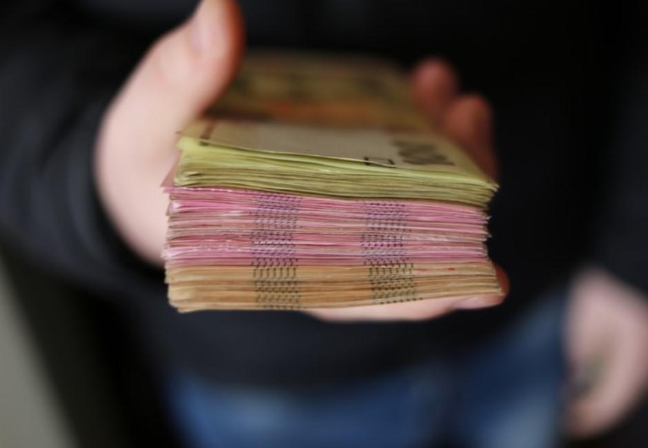 姊妹淘抱怨媳婦拿錢回娘家!超讚婆婆一句話懟回去