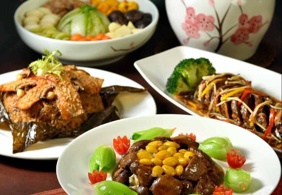 初一後只能吃加熱「剩菜」?3道創意食譜讓你年菜再升級!