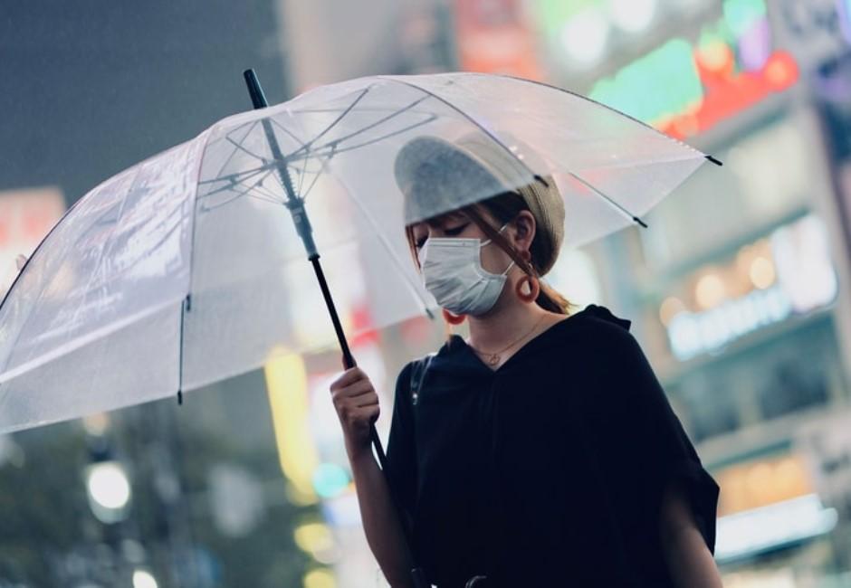 先別太慌張!醫師指出「這三種人」才須戴口罩