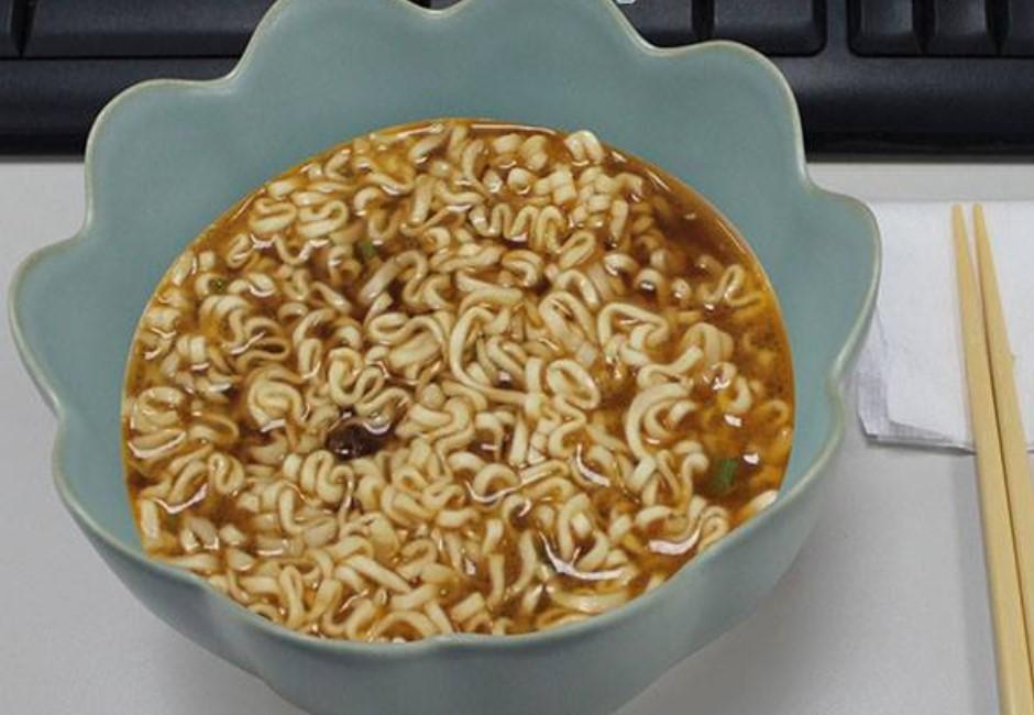 故宮小編的「泡麵碗」晉升國寶!比翠玉白菜還珍貴