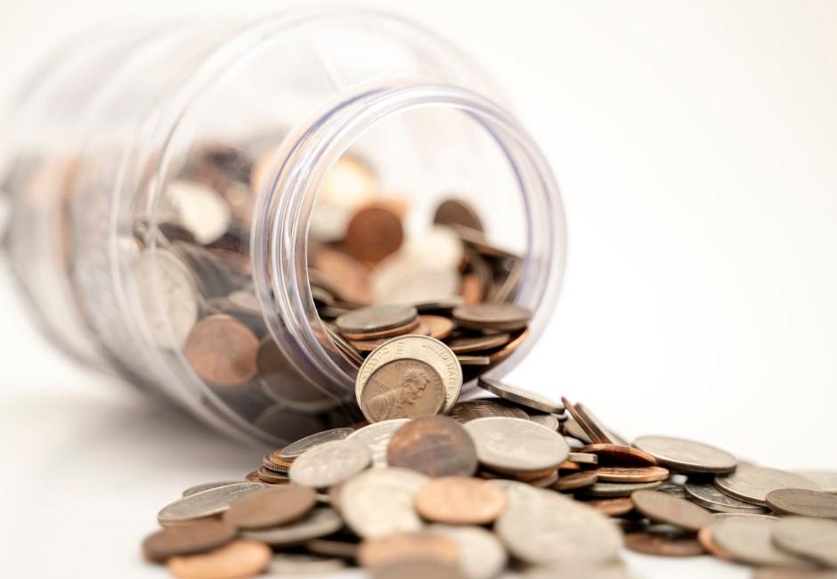 上班族存多少錢才夠?內行人曝存款黃金比例 快看看你及格了嗎