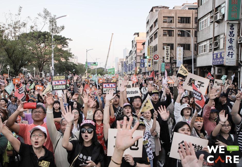 高雄人不是塑膠做的!「罷韓」聲量揭密韓國瑜的雙殺危機
