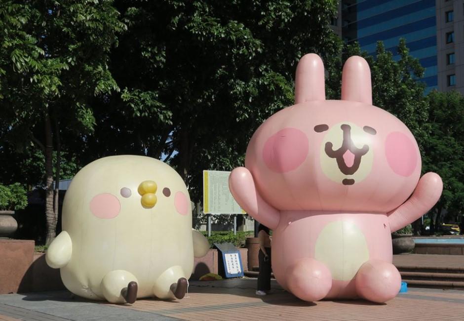 原來那隻粉紅兔兔不叫卡娜赫拉!網曝驚人真相:太尷尬了