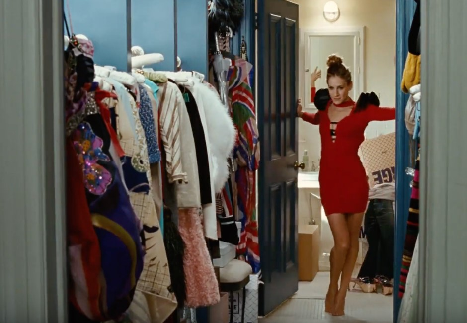 不想再穿全身紅?這3款搭配聖品讓你「收服長輩的心」!