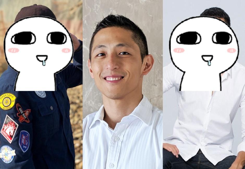 網熱議吳怡農演藝圈等級 鄉民推「三大男星綜合體」