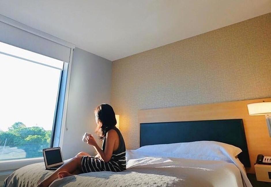 飯店提供「特殊陪睡」!喜歡還能直接帶回家 竟媒合促成33對