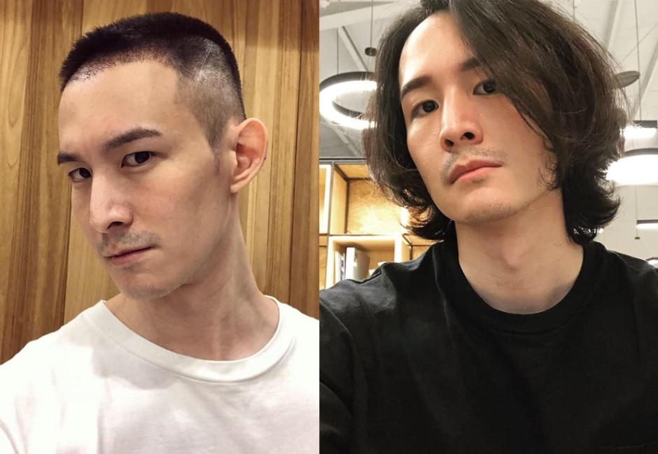 波特王「平頭」新造型曝光! 過去留長髮原因揭曉
