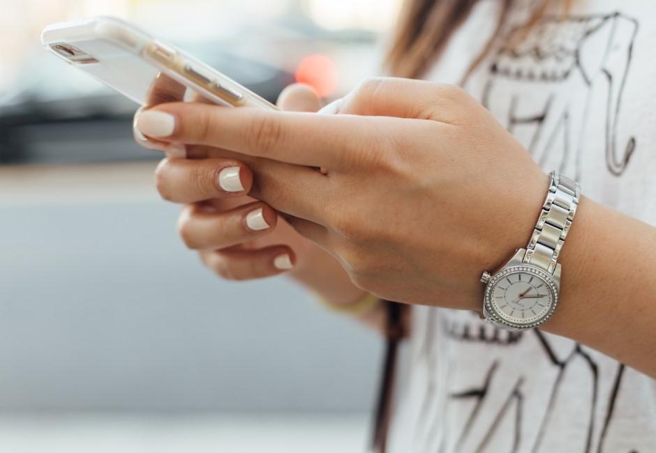 嫌安卓手機「超噁」?台女奇葩擇偶條件遭網友爆氣狂嗆