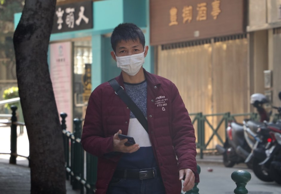 台灣流感已56死!與武漢肺炎討論差百萬筆 專家提警訊
