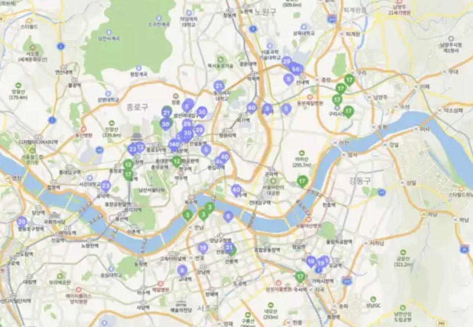搭車紀錄、看電影坐哪都知道!南韓「患者地圖」一鍵個資看光光