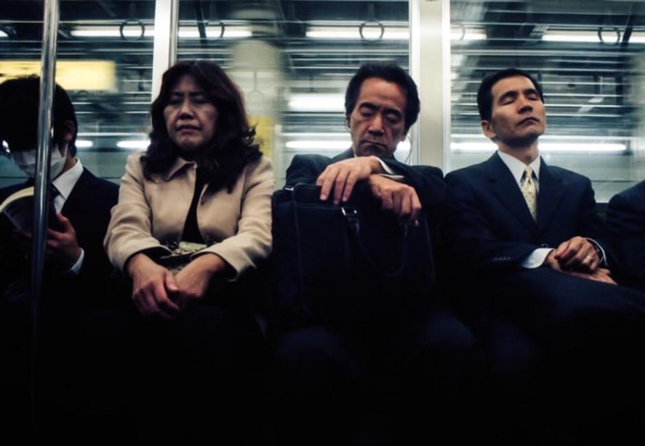 日本確診上班族通勤往返千葉、東京!網超毛:京葉線迪士尼慘了…