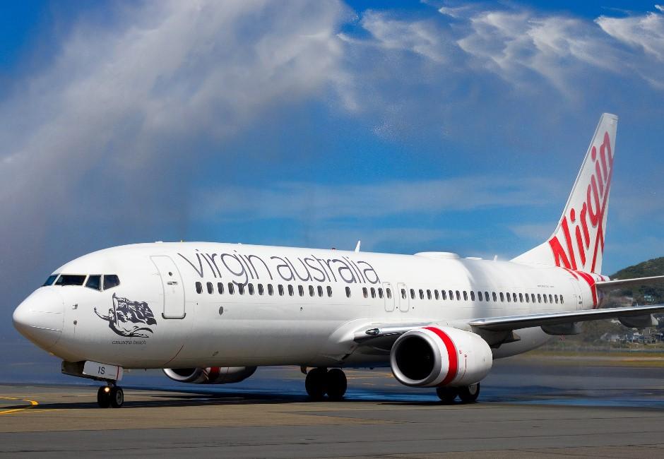 「無商業價值」維珍澳洲航空丟震撼彈:永久終止香港所有航線