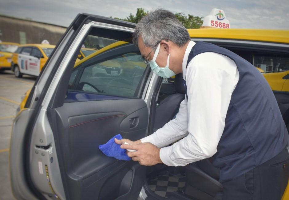 體內病毒傳染給司機致死!為何該名台商沒列確診?