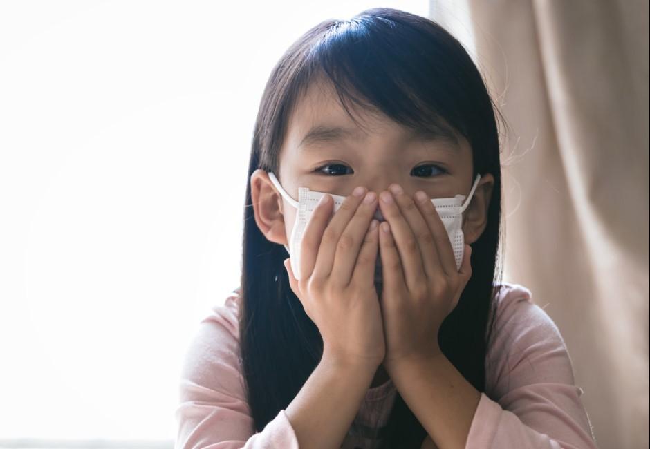 全家只有一人沒被感染!日本實測阻擋病毒有跟戴口罩一樣重要的事