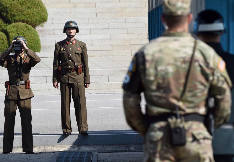 強硬防疫!北韓官員隔離期間「偷跑去澡堂」遭立即槍決