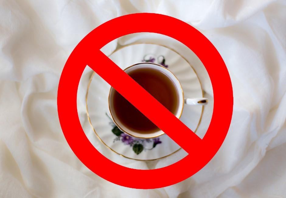 喝紅茶可以抗武漢肺炎?衛福部出面闢謠 網嘆:無知害死人