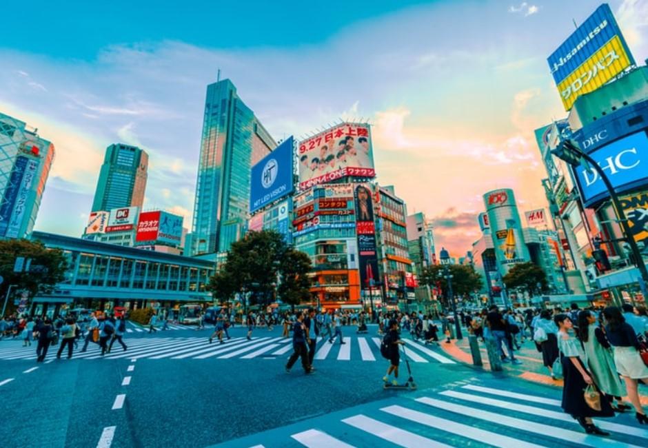 現在去日本哪邊玩最安全?網推「2地區」:根本沒人!