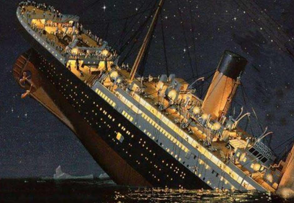 鐵達尼號逃命「兒童婦女優先」!醫師怒罵台商包機:對人性失望