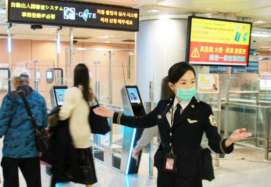 不斷更新/台灣確診增至355人!本土再現感染源不明案例