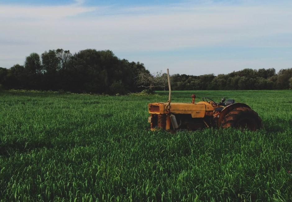 務農年收破千萬…相親卻一直失敗?網友揭「關鍵原因」