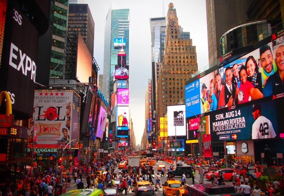 不信「紐約比武漢還危險」?網友列一證據被推爆:中肯