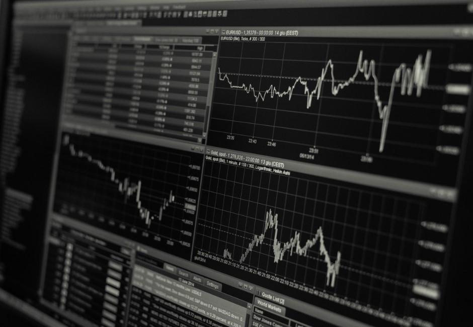 股市什麼時候止跌?網友一張圖「神預言」被推爆:我信了