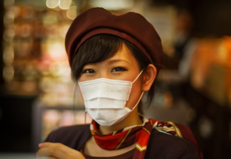 一海之隔,香港澳門兩樣情!為何澳門沒有口罩之亂?
