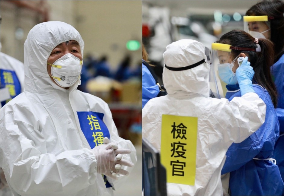 又是出國染病返台!武漢肺炎確診增8人達67例 陳時中祭一招嚴重警告
