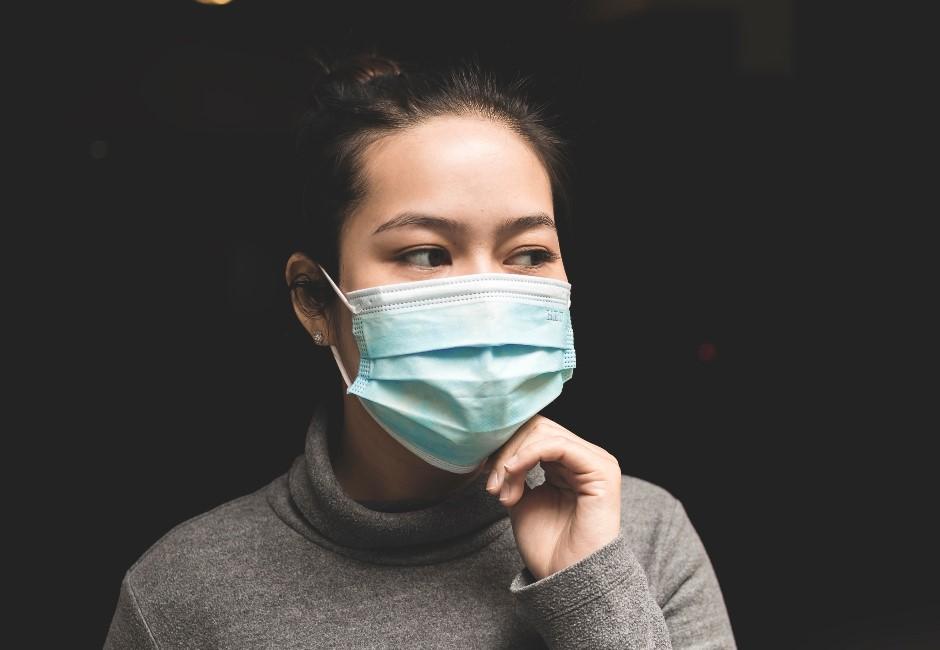 別只顧著戴口罩!醫師提「5大防疫方法」回家漱口超有效