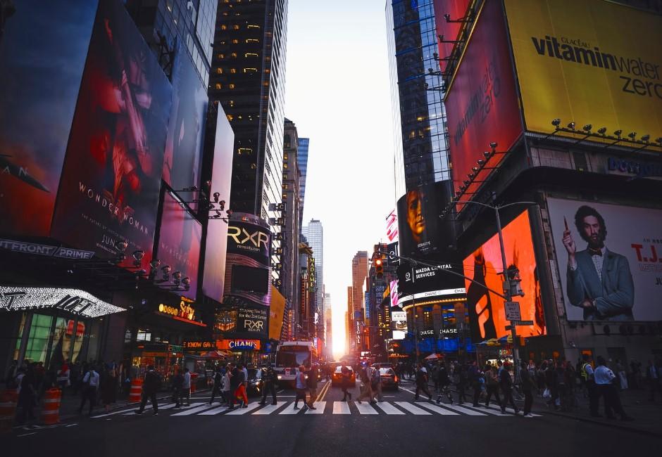 武漢肺炎襲美「為何紐約特別嚴重?」 網揭一大關鍵因素