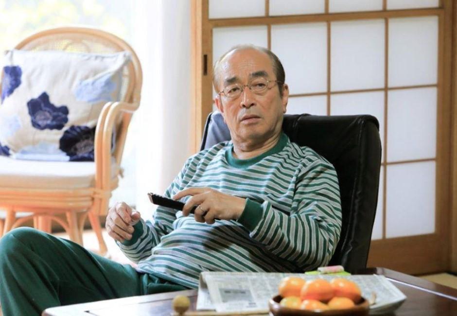 「傻瓜殿下」永別了! 日本喜劇之王志村健染武漢肺炎病逝