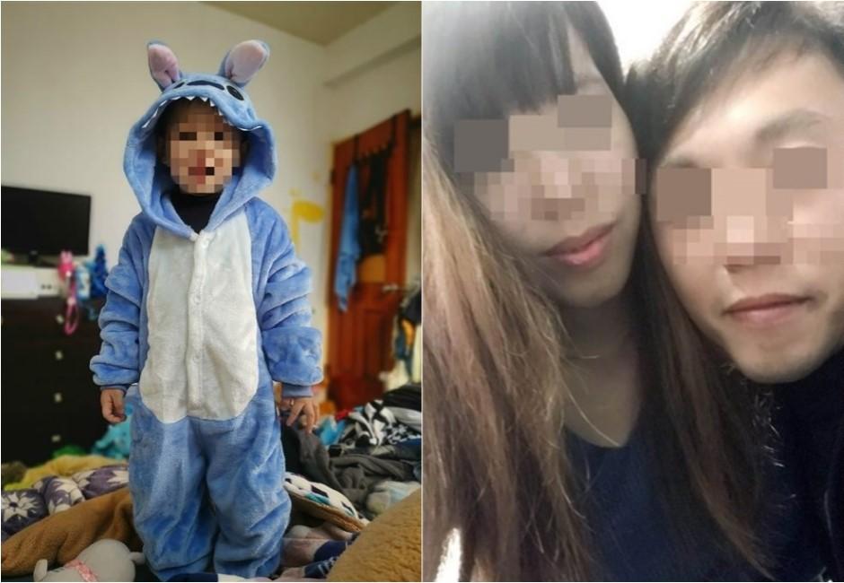 4歲童凌晨死在路邊!遭狠心繼父毒打痛踹整夜 生母、2手足看他活活被虐殺
