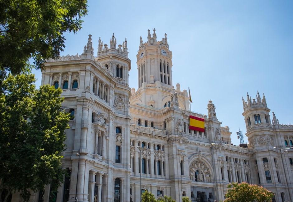 揪團遊西班牙被網友罵到爆!中和里長受訪無奈回應了