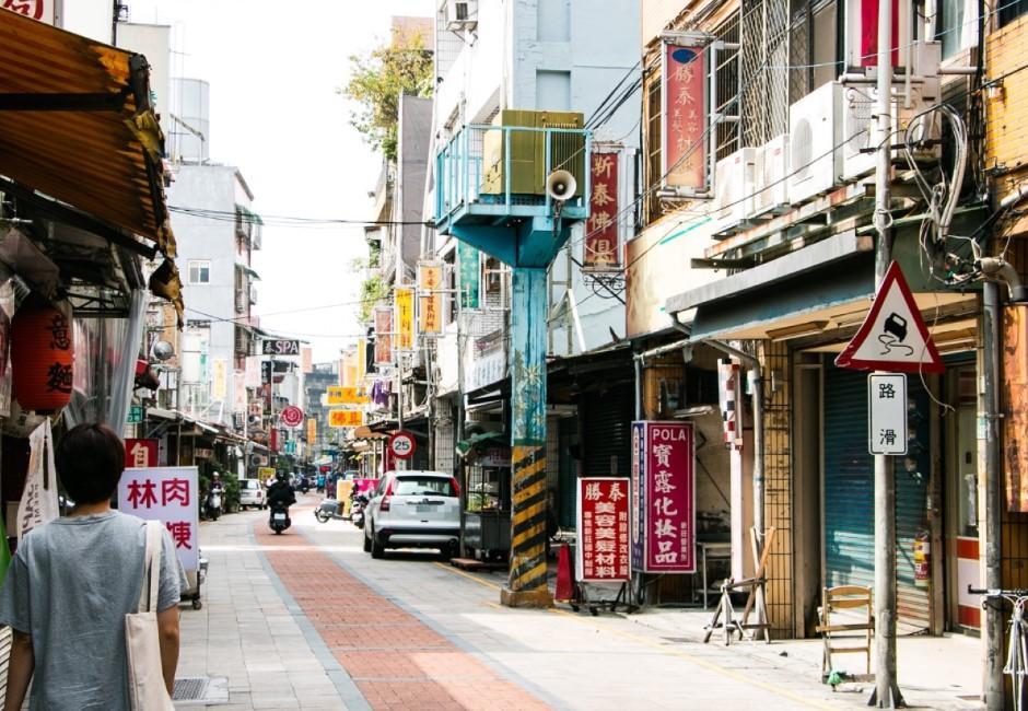 亞洲前段班的台灣為何市容像第三世界?網揭「無奈原因」