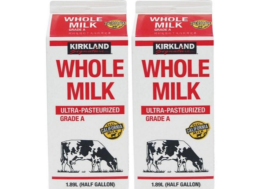 為何好市多牛奶可保存70天? 網曝最大關鍵