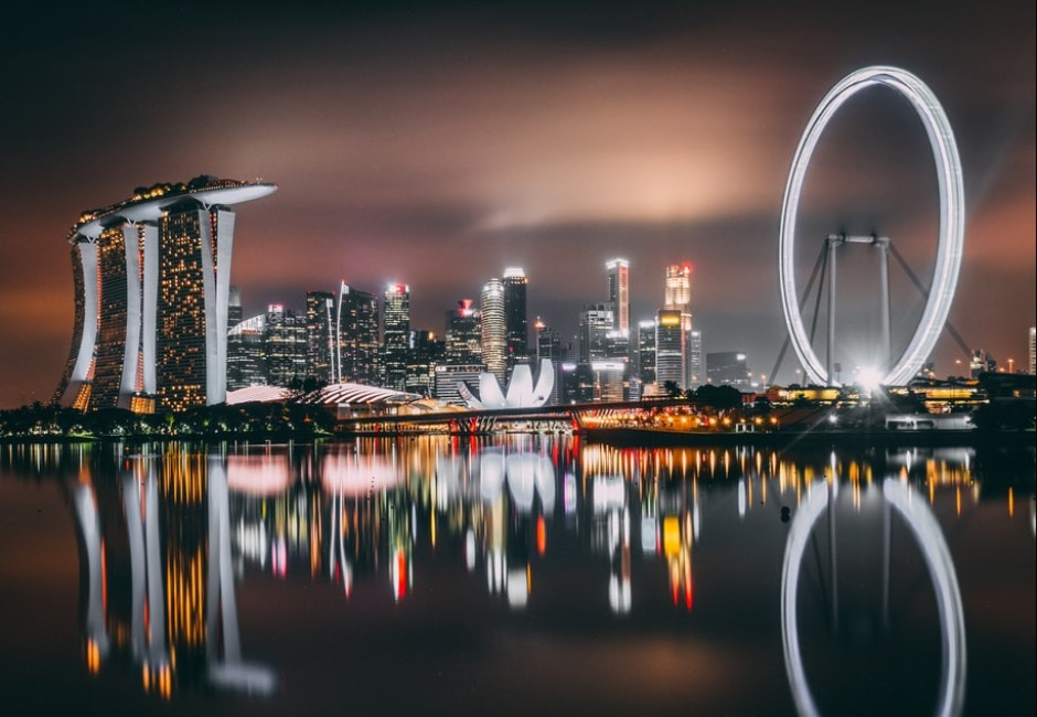 「呃…」新加坡哪來的優越感? 作家直指台灣8優點被推爆