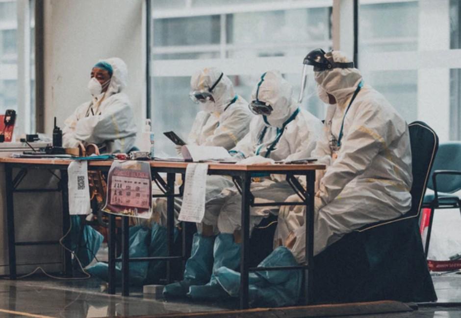 韓國為何不封城也能控制疫情? 3大防疫手段1個月就狂升治癒率
