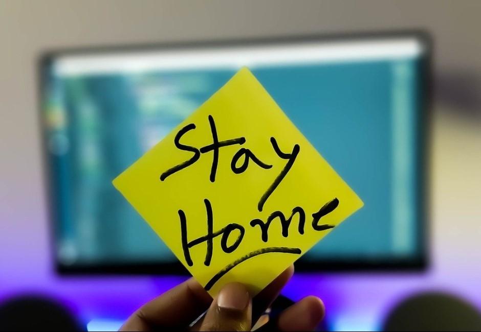 一個人能忍受宅在家多久?日調查最「關不住」的非年輕人!