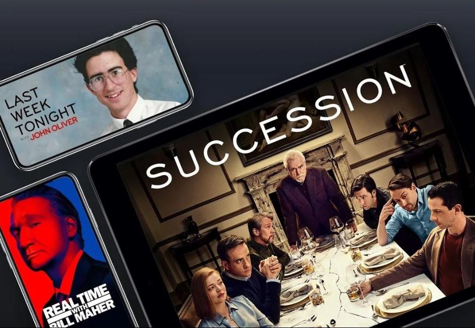 防疫追劇最實在!HBO GO在台上市 原創戲劇免費看一個月