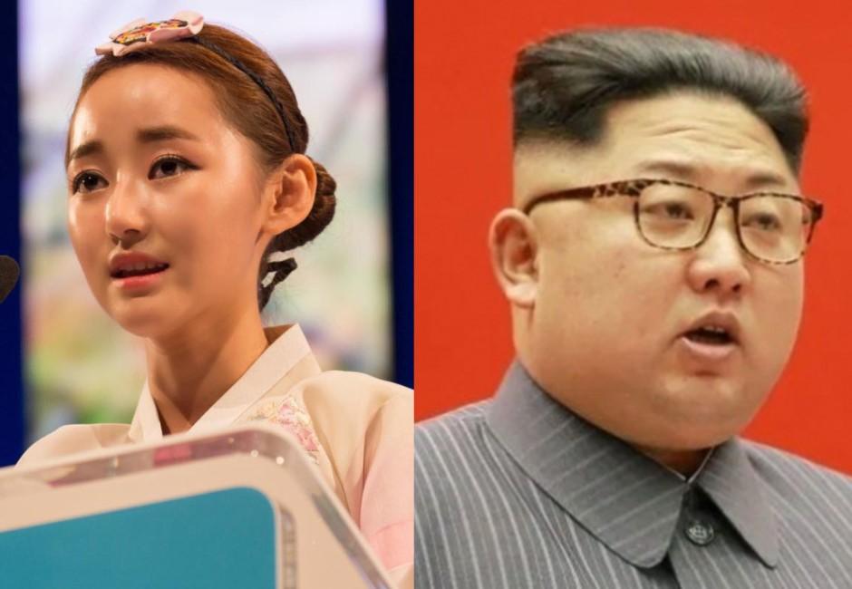 北韓真的0確診?「最美脫北者」揭真相:金正恩也要躲疫情