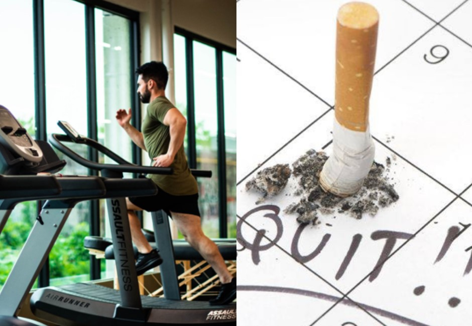 「減肥跟戒菸哪個比較難?」 網友熱議結果一面倒