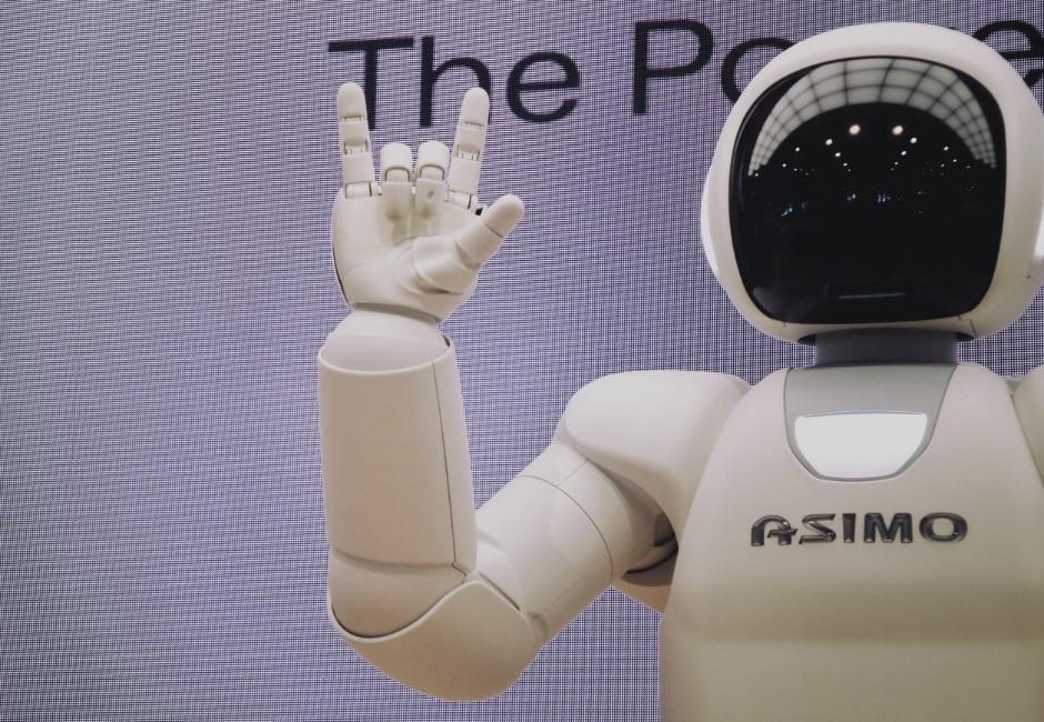 快遞、超商店員將集體失業?馬雲放話:5大職業將被人工智慧取代