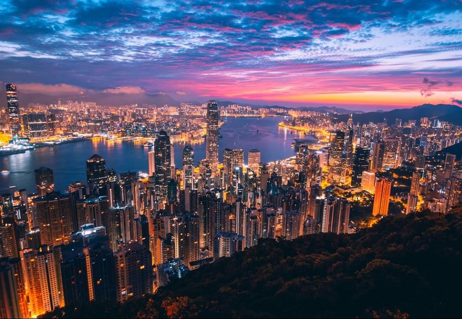 懶人包/香港一國兩制終結?「港版國安法」帶來的重大影響