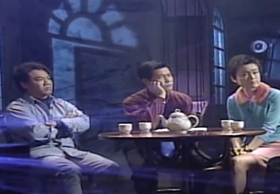 一張照片嚇壞觀眾!台灣經典靈異節目 經典鬼故事你記得多少?