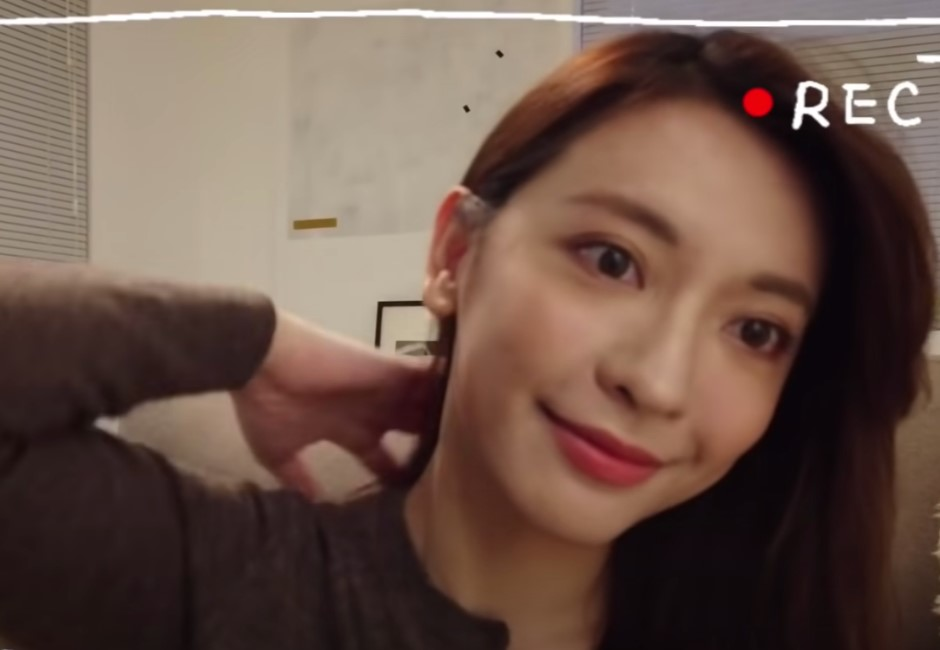 搞怪美女YouTuber劉芒聲量爆增  其實是超強時尚達人!