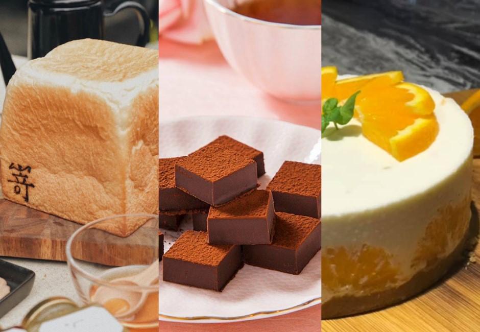 生吐司、生乳酪搶攻味蕾 「生」的含意到底是什麼?