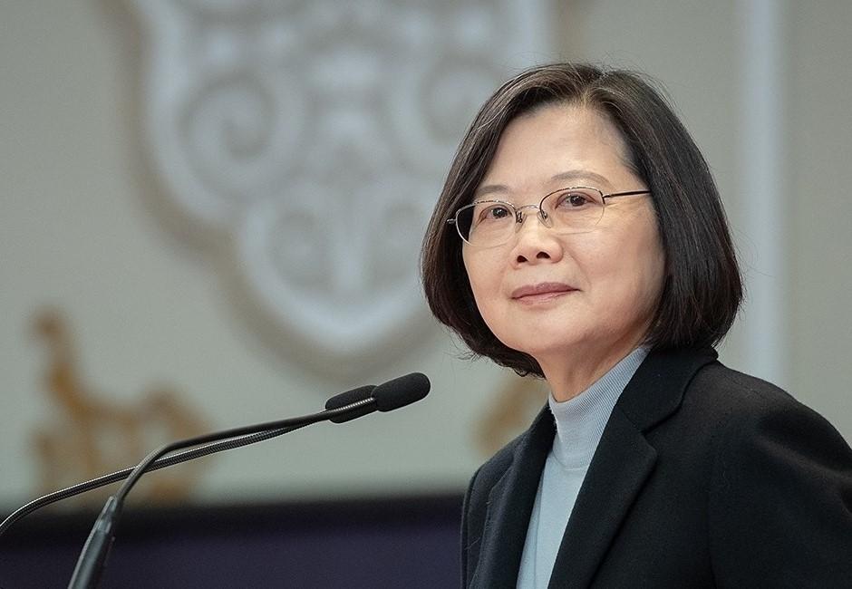 韓國瑜缺席、賴清德入府都被酸 「520總統就職」5大鄉民熱議
