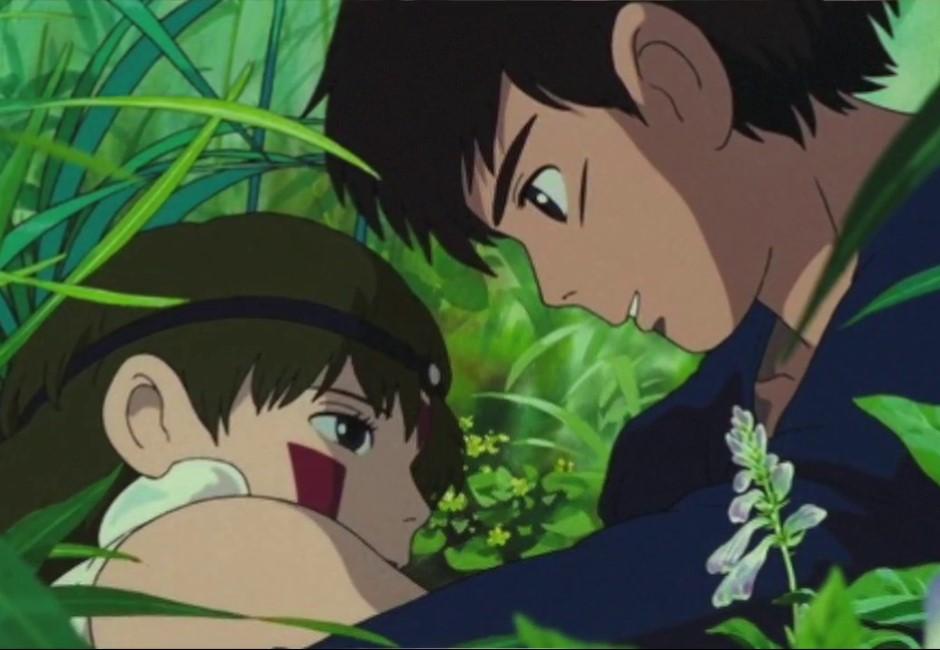 渣男才把定情物送人?宮崎駿3大男主角摔碎少女心行徑