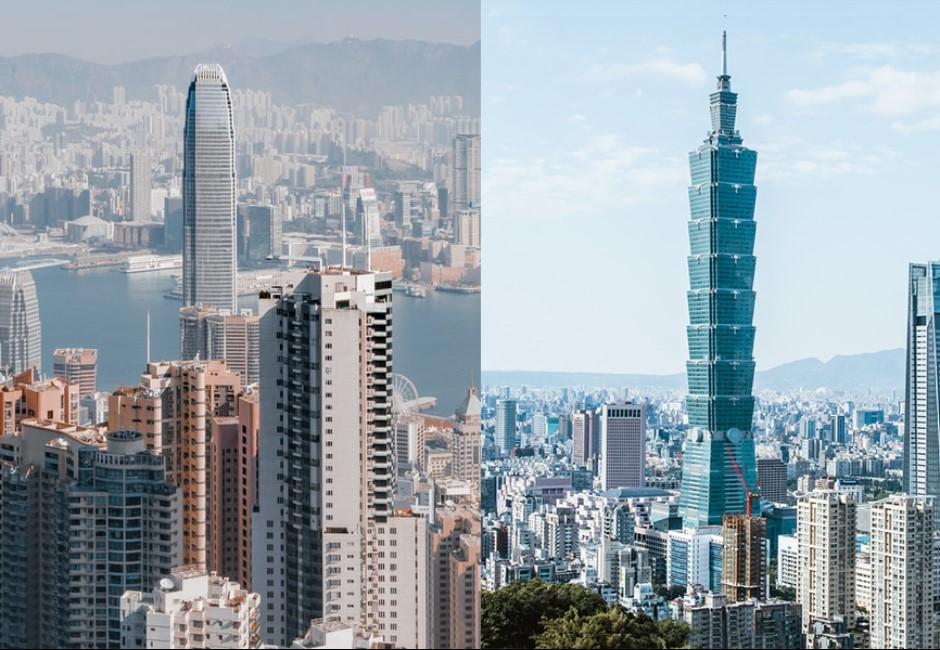 移居台灣不習慣 港人在台生活最有感4件事